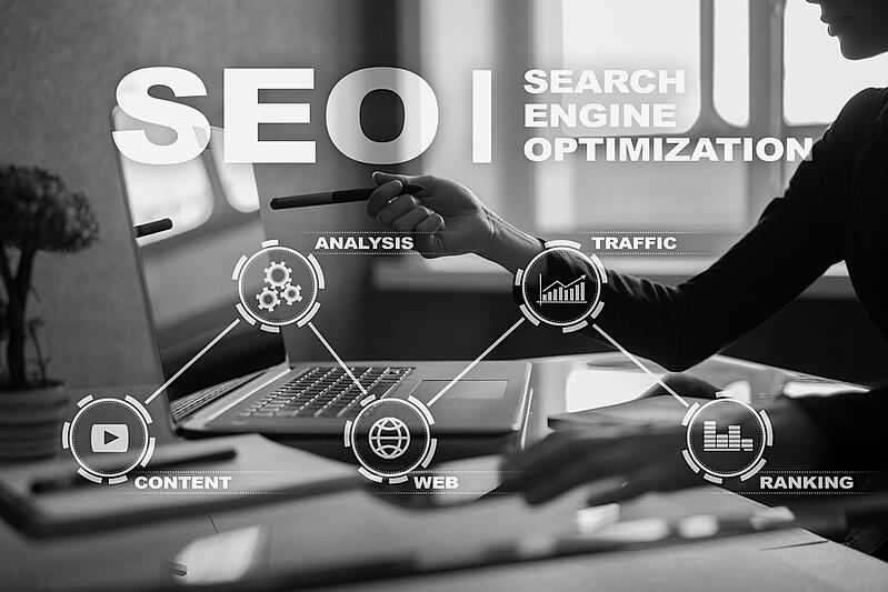 SEO strategy factors