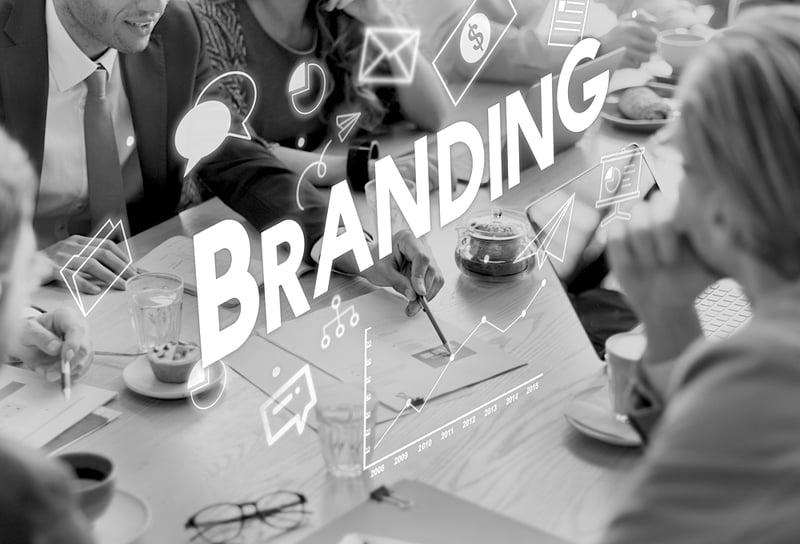 b2b brand development guide for SaaS