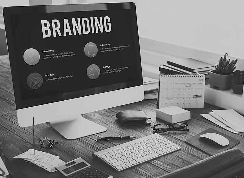 b2b branding myths for marketing companies