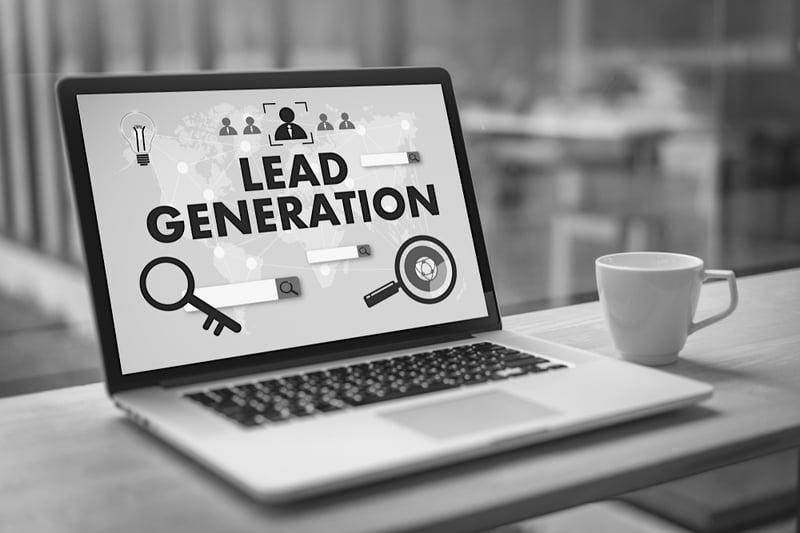 organic-lead-generation-strategy
