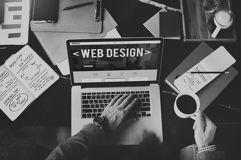 website-design-affects-b2b-branding