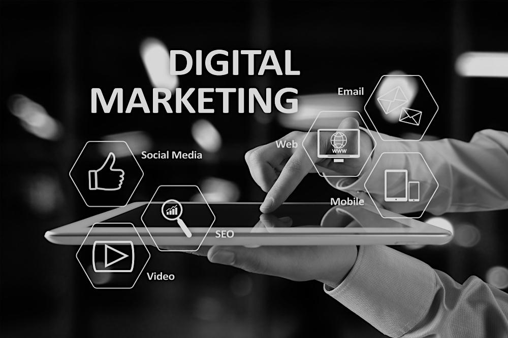 thinkdm2 Blog | Marketing Trends
